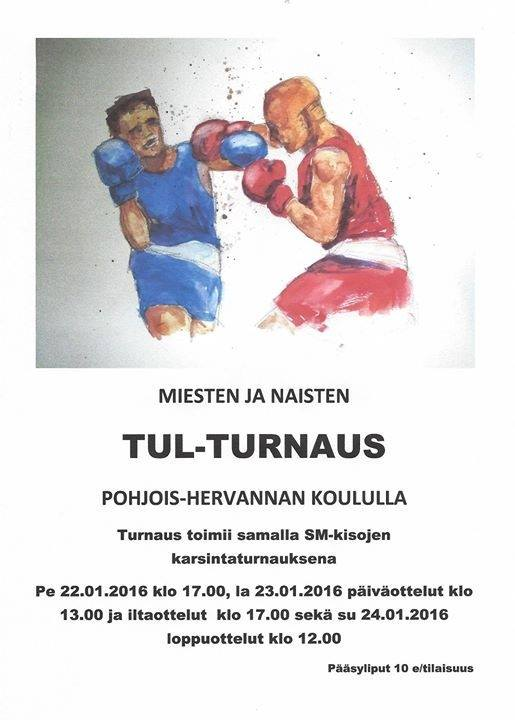 TUL-turnaus