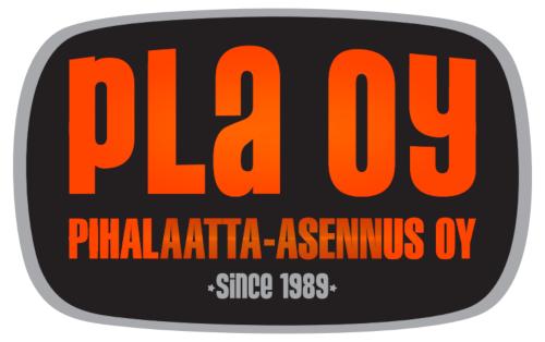Pihalaatta-asennus Oy