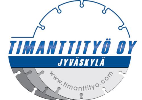 Timanttityö Oy